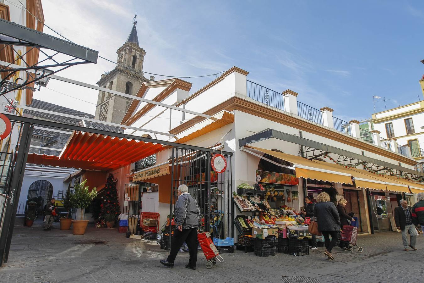 Tour-guiado-sevilla-mercados-calle feria-triana